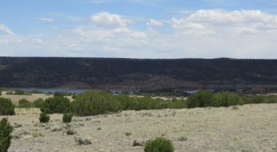 Awesome 1.04-Acre Lot A Mile Off the US-191! Comes With A Generous Space and Gorgeous Mountain Views