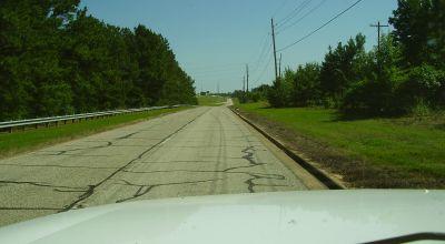 1 acre Texarkana Texas