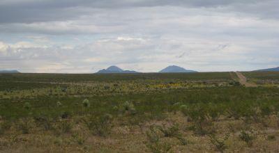 5 + acres La Hacienda Estates Cornudas Dell City and Guadalupe Mountains area