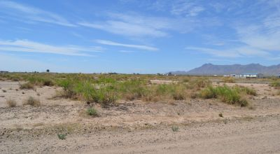 5 Acre Mini-Ranch - Great Access with Power