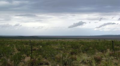 5+ acres 60 minutes east of El Paso  * No restrictions *